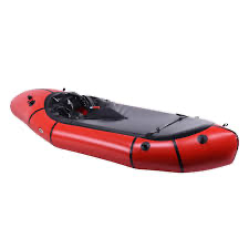 packraft photo