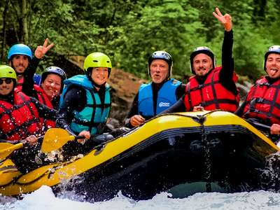 Photo 4 - Family Rafting Trip