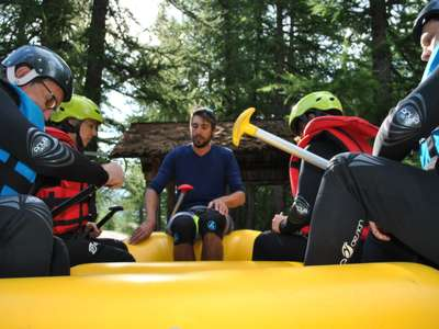 Photo 2 - Family Rafting Trip